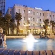 Hotel Grand Hotel Trieste & Victoria Abano Terme