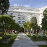 Hotel Hotel Due Torri Abano Terme