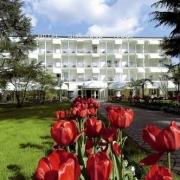 Hotel Hotel Quisisana Terme Abano Terme