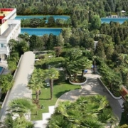 Hotel Hotel Metropole Abano Terme