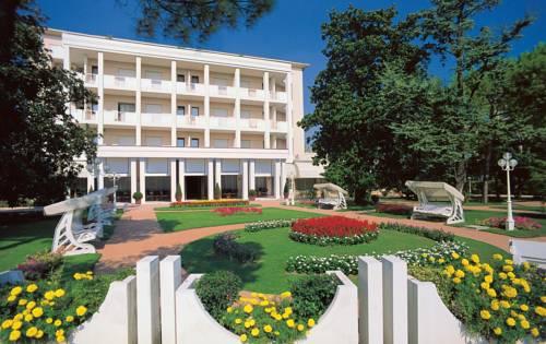 Abano Terme Hotel Europa