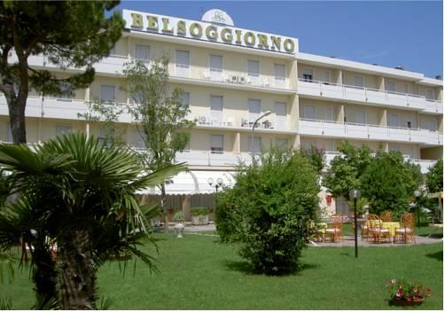 Hotel Terme Belsoggiorno - 35031 Via Parini 5 Abano Terme