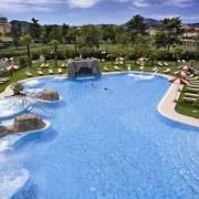 Hotel Hotel Terme All'Alba Abano Terme