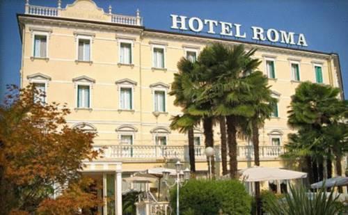 Hotel Legends Roma