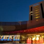 Hotel Panoramic Hotel Plaza Abano Terme