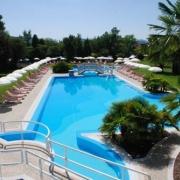 Hotel Ermitage Bel Air Medical Hotel Abano Terme