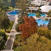 Hotel Hotel Ariston Molino Terme Abano Terme