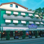 Hotel Hotel Olanda Jesolo Lido