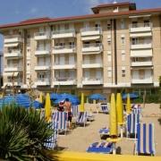 Hotel Residence Zeta Jesolo Lido