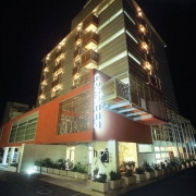 Hotel Hotel Rosanna Jesolo Lido