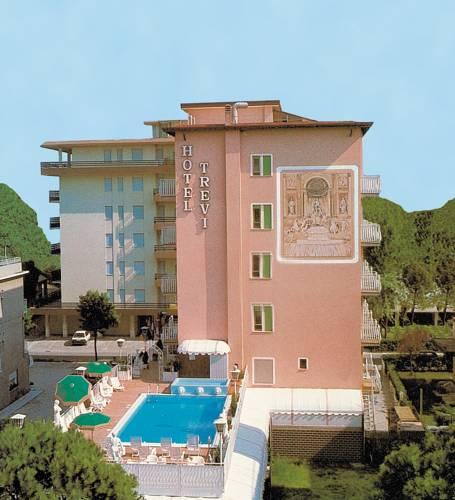 Hotel Trevi - 30016 Via Padova 26 Lido di Jesolo