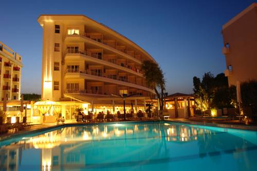 Hotel Mariver 30016 Via Leonardo da Vinci 4 Jesolo Lido