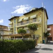 Hotel Villa Fiore Jesolo Lido