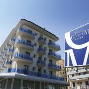 Hotel Hotel Croce Di Malta Jesolo Lido