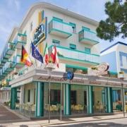 Hotel Villa Serena Jesolo Lido