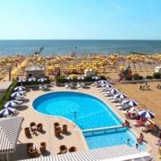 Hotel Hotel Delle Mimose Jesolo Lido