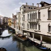 Hotel UNA Hotel Venezia Venezia