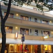 Hotel Hotel Suez Jesolo Lido
