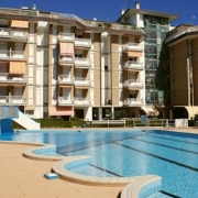 Hotel Residence Santa Fè Jesolo Lido