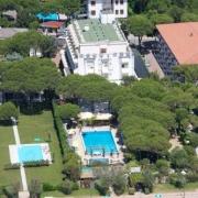 Hotel Hotel Vina del Mar Pineta Jesolo Lido