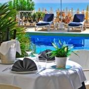 Hotel Hotel Byron Bellavista Jesolo Lido