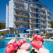 Hotel Hotel Jet Jesolo Lido