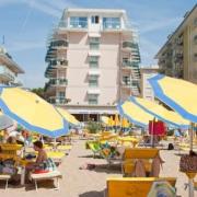 Hotel Hotel Nizza Frontemare Jesolo Lido