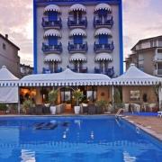 Hotel Hotel Plaza Esplanade Jesolo Lido