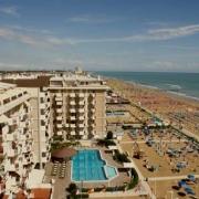 Hotel Playa Grande Residence Jesolo Lido