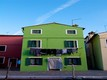 Green house in Burano