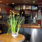 Il Caffè Gelato e l'Atelier della Pizza Venice