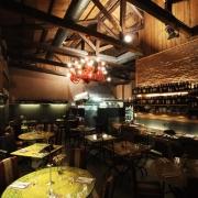 Algiubagiò Restaurant Venice