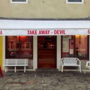 Devil Take Away