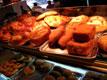 Rotisseries in Burano and around Venice
