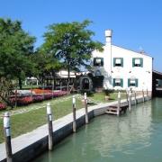 Ristorante Villa '600 a Torcello
