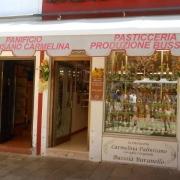 Panificio Pasticceria Palmisano Carmelina