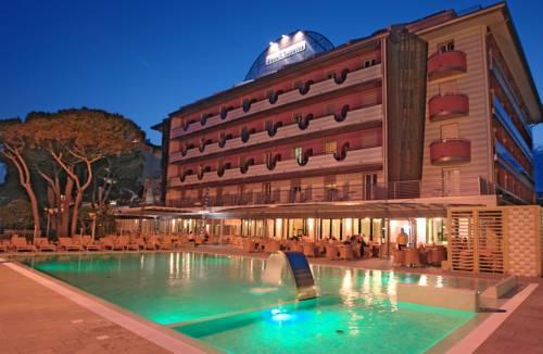 Hotel Cesare Augustus Jesolo Lido