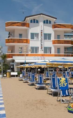 Hotel Villa Gioiosa Jesolo Lido