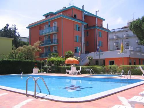 Hotel Altinate Jesolo Lido