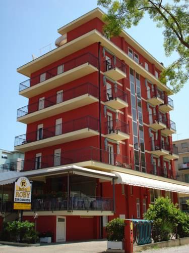 Hotel Roby Jesolo Lido