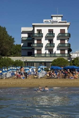 Hotel Tritone Jesolo Lido Jesolo Lido