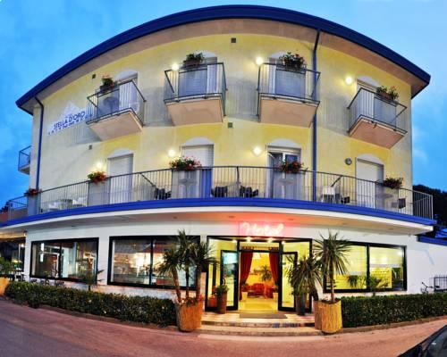 Hotel Stella D'oro Jesolo Lido