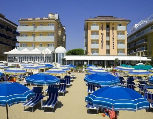 Hotels Vidi Miramare & Delfino Jesolo Lido