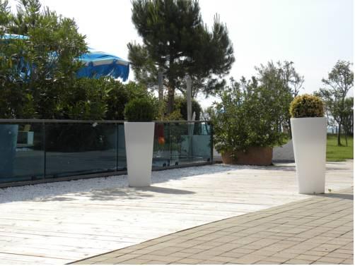 Park Hotel Ermitage Resort & Spa Jesolo Lido