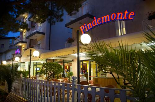 Hotel Felix Pindemonte Jesolo Lido