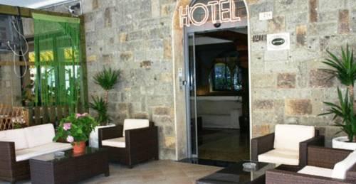 Hotel Rosa Jesolo Lido
