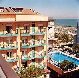 Hotel Kennedy Jesolo Lido