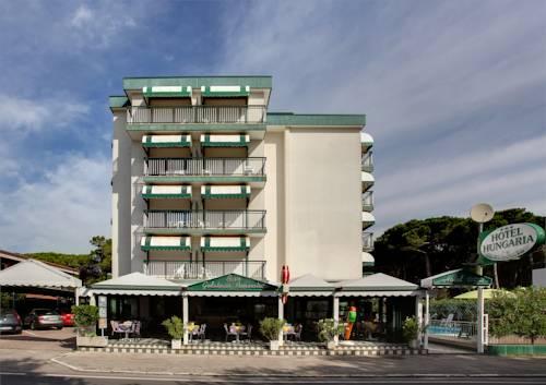 Hotel Hungaria Jesolo Lido