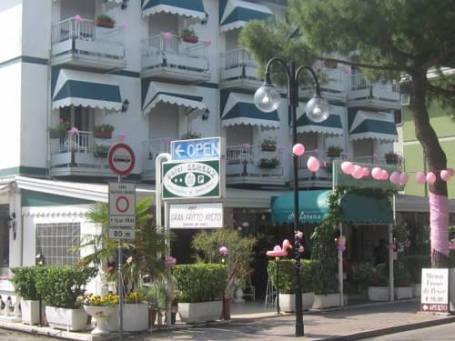 Hotel Lorenz Jesolo Lido