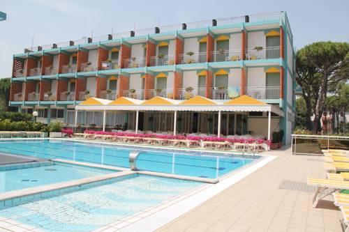 Hotel Palm Beach Jesolo Lido